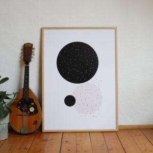 dots 50x70
